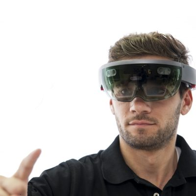 Bild von VIRTUAL REALITY-BRILLE